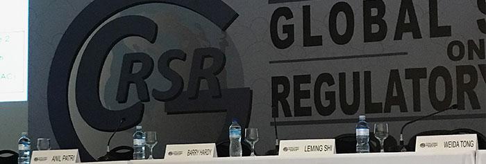 GSRS17, Brasilia, Brazil